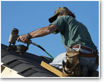 Prince Edward County Construction Roofing Renovations